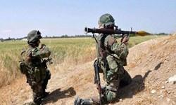 سوریه| افزایش حملات عناصر باقیمانده داعش با شیوع کرونا