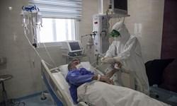 افزایش تختهای بیماران کرونایی در کرمانشاه/ محدودیتها مجددا برقرار میشود