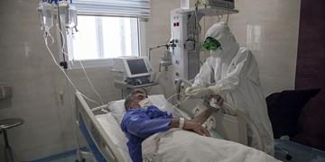 فیلم| افزایش شمار مبتلایان کرونا و میزان بستری بیماران در مراکز ICU گیلان