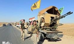 مخالفت مردم استان الانبار عراق با خروج نیروهای الحشد الشعبی