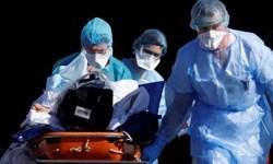 کرونا در جهان   شمار مبتلایان از ۴ میلیون و ۱۳۰ هزار نفر عبور کرد