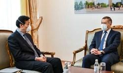 احضار سفیر چین به وزارت خارجه قزاقستان