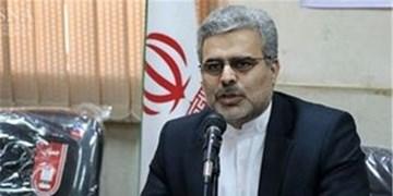 هند مقصد تجاری مناسبی برای کالاهای ایرانی است