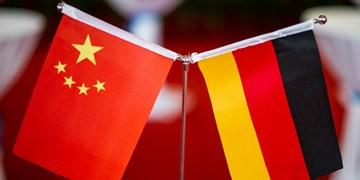 آلمان سفیر چین را درباره اوضاع هنگکنگ فراخواند