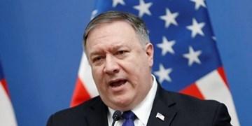 پامپئو:  واشنگتن معافیت عراق برای واردات برق ایران را 120 روز تمدید میکند