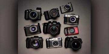 رونق فروش آنلاین دوربینهای عکاسی/ واسطهگریها کمکم حذف میشوند
