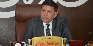 ارسال یادداشت اعتراضی پارلمان عراق به الکاظمی درباره تجاوزهای آمریکا