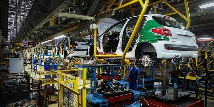 قیمتهای شورای رقابت به خودروسازان ابلاغ شد/پراید 37 میلیون و 400 هزار تومان+جدول