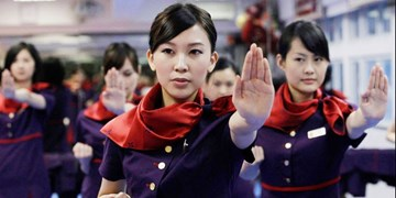 زنان ژاپنی و مجوز پوشیدن کفش بدون پاشنه/ تلاش برای به دست آوردن سادهترین حقوق زنانه