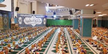 سبد ارزاق به جای مردم روی سجادههای مسجد/ وحدت لازمه فعالیت جهادیها