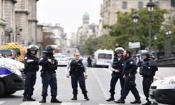بسته شدن تعدادی از ایستگاههای متروی پاریس در پی تهدید بمبگذاری