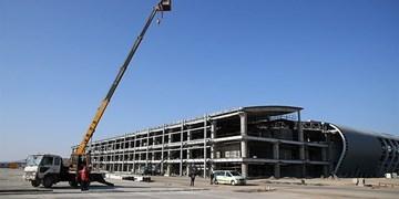 ایجاد شهرک فرودگاهی در زرندیه/ پیشرفت 70 درصدی پروژه