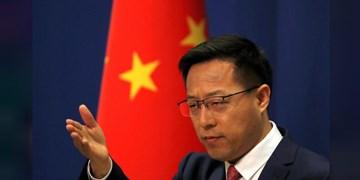 چین رسماً به فروش تسلیحات آمریکا به تایوان اعتراض کرد
