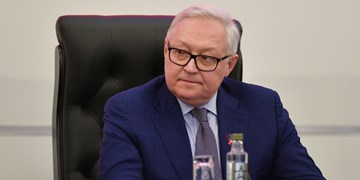 مسکو: با آمریکا درباره اوکراین در تماس هستیم