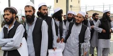 دولت افغانستان 400 زندانی طالبان را آزاد میکند