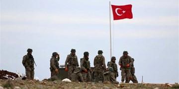 کشته شدن دو سرباز ترکیه در شرق این کشور