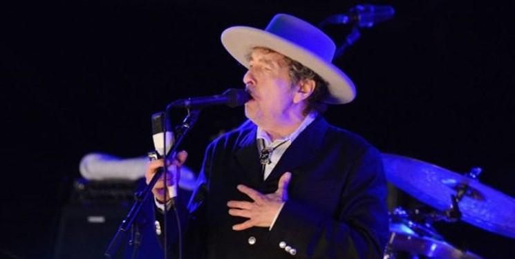 «باب دیلن» دومین تک آهنگ خود را منتشر کرد/گرته برداری دیلن از وایتمن!