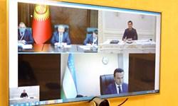 همکاریهای بازرگانی محور گفتوگوی مقامات ازبکستان و قرقیزستان