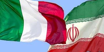 رایزنی خاجی با دیپلمات ایتالیایی/ علاقهمندی ایتالیا برای نقش آفرینی در پروسه صلح در سوریه