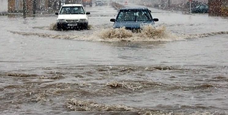 خسارات بارندگی تابستانی در استان اردبیل شدت یافت/ فوت دو نوجوان در سیل اخیر