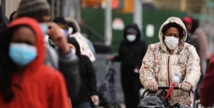 قربانیان کرونا در آمریکا به 89 هزار نفر نزدیک شد