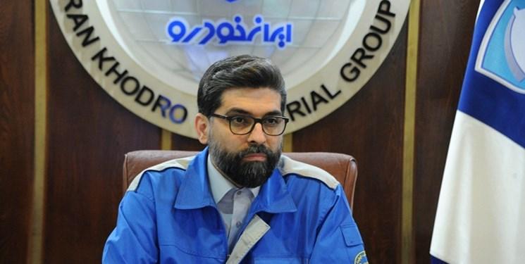 مدیرعامل ایران خودرو: فراتر از پروتکل مصوب وزارت بهداشت عمل کردهایم