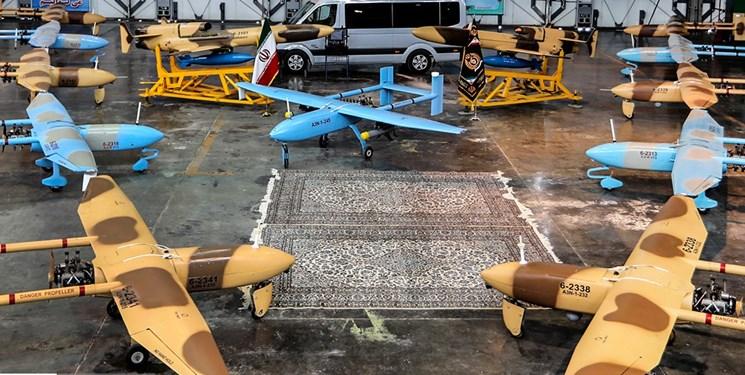 تجهیز پدافند هوایی ارتش به پهپاد دوربرد/ مشخصات پهپادهای جدید