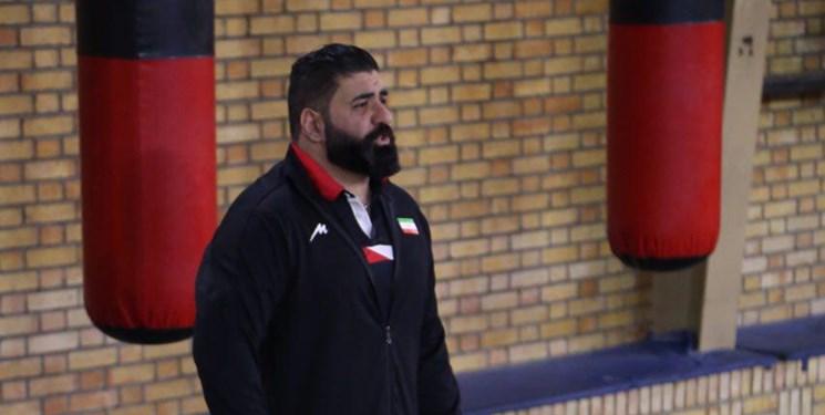 استکی: اردوهای تیم ملی بوکس خستهکننده نیست / روزبهانی هم مسابقه انتخابی داد