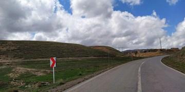 بهرهبرداری از ۱۴۸ کیلومتر راه روستایی در کردستان/ آغاز عملیات گازرسانی به ۱۰۰ روستای استان