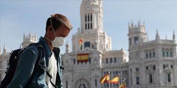 کاهش بیش از 40 درصدی مصرف سوخت وسایل نقلیه در اسپانیا