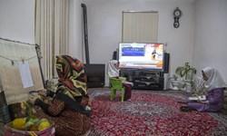 برنامه 4 آبان مدرسه تلویزیونی ایران