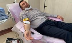 کاهش اهدای خون در هرمزگان/ جان بیماران تالاسمی به اهدای خون وابسته است