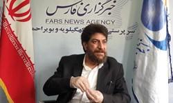 فیلم | اقدامات آنتی کرونایی ارشاد اسلامی کهگیلویه و بویراحمد