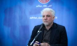مبارزه با کرونا باعث افتخار ایران شده است