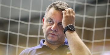 فدراسیون والیبال منتظر معرفی نماینده از سوی کولاکوویچ برای پرداخت دستمزد