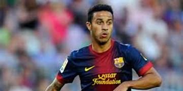 بارسلونا شاید تیاگو را پس بگیرد