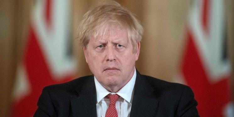 نخستوزیر انگلیس با طرح اشغال کرانه باختری مخالفت کرد
