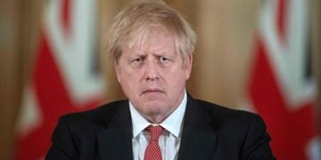 اذعان جانسون به دلسردی مردم انگلیس از رویکرد دولت در برابر کرونا