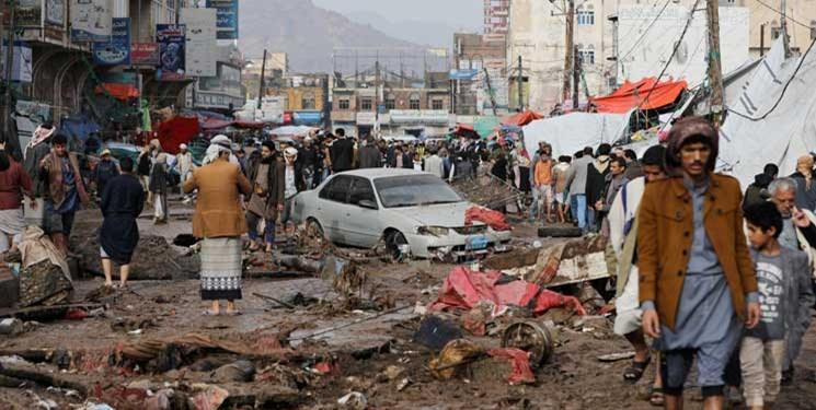 صنعا: تحریم، یمنیها را از مواد ضدعفونی برای مقابله با ویروس کرونا  هم محروم کرده است
