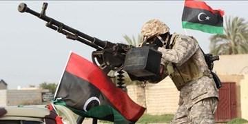 دولت وفاق ملی لیبی: صحبت از آتشبس بی فایده است