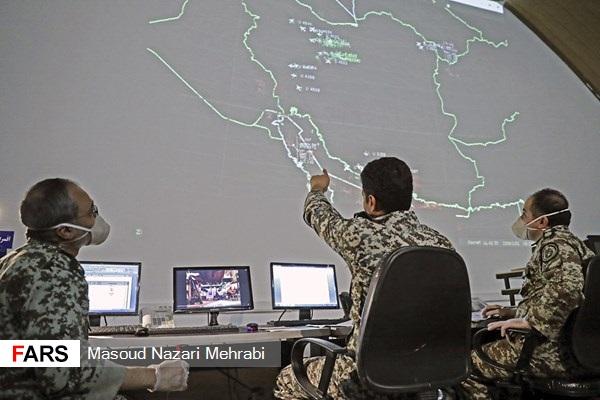 13990131000691637229087489707539 51196 PhotoL - هیچ پرندهای جرئت تعرض به ایران را ندارد/  رادارگریزی برای پدافند هوایی ارتش بیمعناست