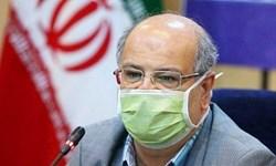 وضعیت کرونایی استان تهران شکننده است/تداوم محدودیتها در هفته آینده