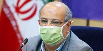 تهران در وضعیت هشدار قرار دارد/ تصمیم گیری جدید درباره کنترل کرونا
