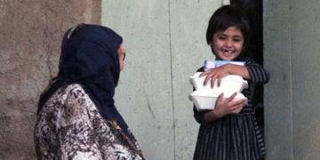هیأتیها بیش از ۱۲ میلیون پرس غذا در کشور توزیع میکنند