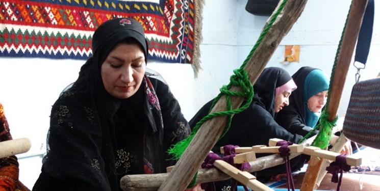 صدور مجوز ۵ کارگاه صنایعدستی در خراسان شمالی