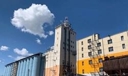 راه اندازی کارخانه تولید آرد با کمک چین در تاجیکستان