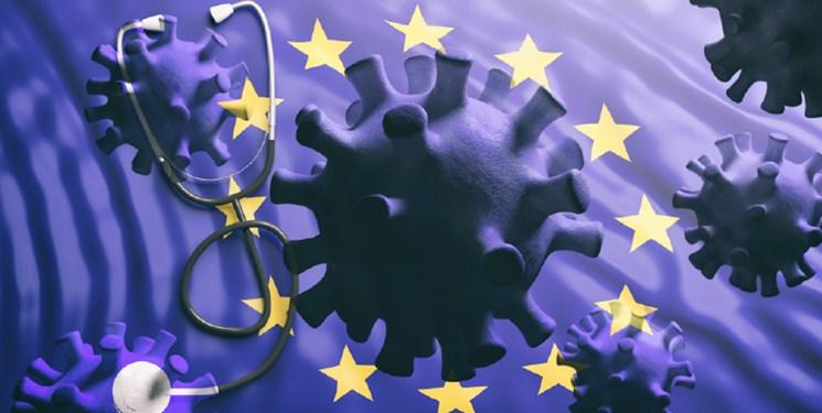 کرونا در اروپا | شمار مبتلایان از یک و نیم میلیون نفر گذشت