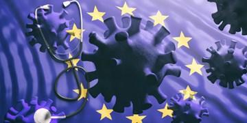 افزایش 3 رقمی تعداد مبتلایان در اغلب کشورهای اروپایی