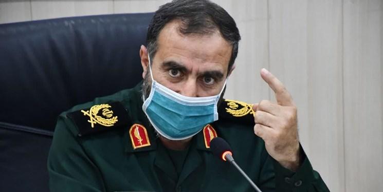 برنامه سپاه نینوای گلستان برای مبارزه با گرانفروشی/ شماره 114 برای گزارش گرانفروشی و تخلفات اقتصادی