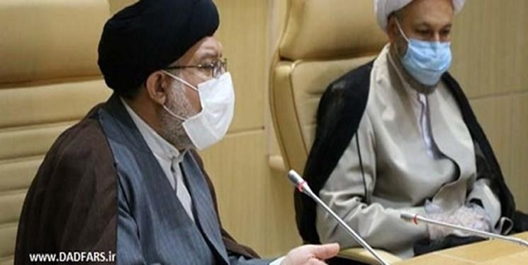 کاهش اطاله دادرسی  اولویت دادگستری فارس است